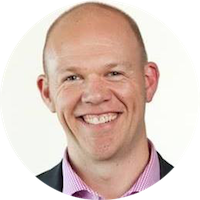 Matt Morrison, Personal Wealth Coach and Director, The Practice