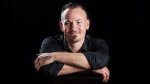 Heath Myers Agent of Change Spiritual Business Coach Entrepreneurs