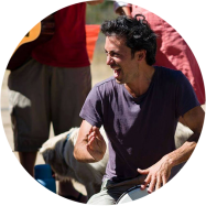 Andrew Haskell, Teacher/Adventure Facilitator