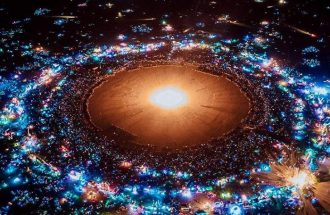 We Are a Constellation: Finding Deeper Purpose In Humanity