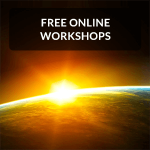 FREE 20 MINUTE ONLINE WORKSHOP