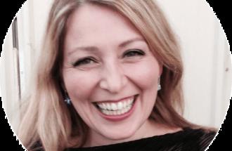 Sabina Vitacca, Mindfulness Consultant, Meditate Now