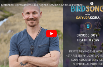 Birdsong Podcast with Caiyuda Kiora